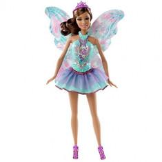 Papusa Barbie Teresa Fashion Mix and Match BCP21 Mattel