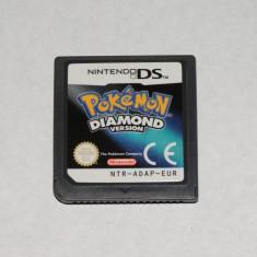 Joc Nintendo DS - Pokemon Diamond Version - Jocuri Nintendo DS Altele, Actiune, Toate varstele, Single player