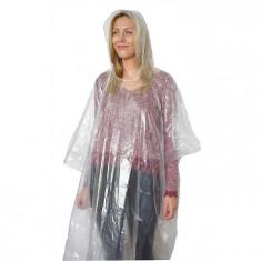 Strider Pelerina de ploaie Poncho PVC 923 marime universala - Pelerina ploaie
