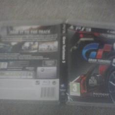 Gran Turismo 5 - PS 3 [C, fm] - Jocuri PS3, Curse auto-moto, 3+, Multiplayer