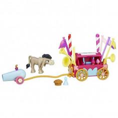 My little pony Caleasca de bun venit Cranky Doodle B5567 Hasbro
