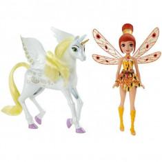 Mia and Me - Papusa Yuko si Onchao CHK00 Mattel