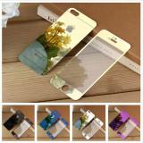 iPhone 4 set folii sticla securizata model oglinda color
