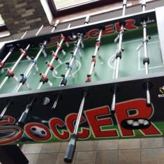 Masa de soccer - Foosball