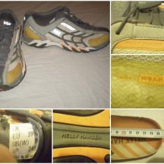 Adidas HELLY HANSEN HellyWear 39=25, 3cm dama munte salewa lowa merrel - Incaltaminte outdoor