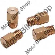 MBS Jigler principal pentru carburatoare Mikuni HJ, D.100, 4 bucati, Cod Produs: 10060058PE - Piese injectie Moto