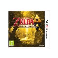 The Legend of Zelda: A Link Between Worlds 3DS - Jocuri Nintendo 3DS