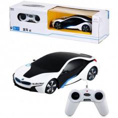 Masina BMW I8 cu telecomanda