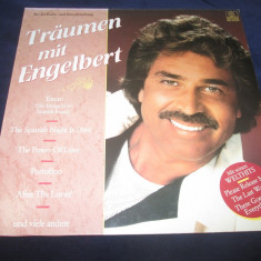 Engelbert Humperdinck - Träumen Mit Engelbert _ vinyl,LP,album,Germania, VINIL, ariola