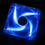 Ventilator cu leduri albastre, Pentru carcase