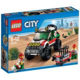 Masina de teren 4x4 60115 Lego City
