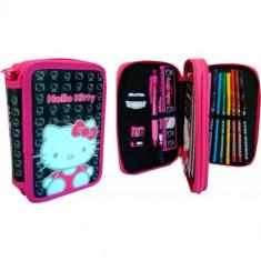 Penar dublu echipat Hello Kitty