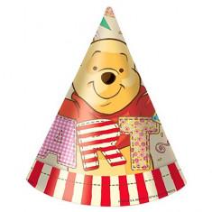 Coifuri Winni Party - Decoratiuni petreceri copii