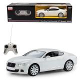 Masina Bentley Continental GT Speed cu telecomanda - Masinuta Rastar