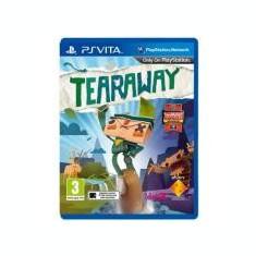 Tearaway PS Vita - Jocuri PS Vita