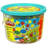 Play Doh - Set plastilina Play Doh Numbers Fun 23326 Hasbro - Jocuri arta si creatie
