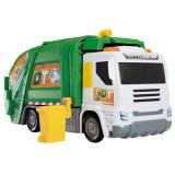 Masina de gunoi City Cleaner 203746002 Dickie - Vehicul