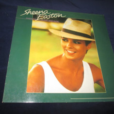 Sheena Easton - Madness, Money And Music _ vinyl, LP, album, Germania - Muzica Pop emi records, VINIL