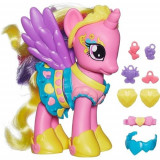 My little pony - Princess Cadance Fashion Style B0361 Hasbro
