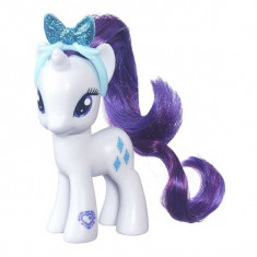 My little pony Figurina Rarity cu cordeluta B6372 Hasbro