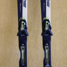 Schiuri Fischer RC4 Superior SC AirCarbonTI 2015 - 155 cm - Skiuri Fischer, Marime (cm): 156