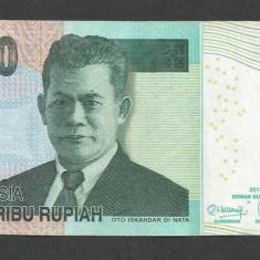 INDONEZIA INDONESIA 20000 20.000 RUPII RUPIAH 2013 [1] P-151c, XF++ - a UNC - bancnota asia
