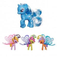 My little pony Trixie Lulamoon Friendship Flutters B3016 Hasbro