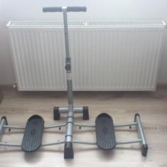 Aparat de sport Leg Magic - Banca de exercitii