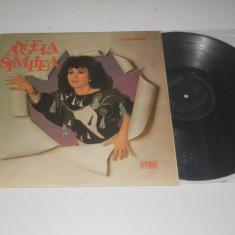 Angela Similea - Nostalgie - 10 melodii muzica usoara - Muzica Dance electrecord, VINIL