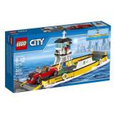 Feribot 60119 Lego City