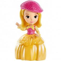Papusa Figurina Printesa Amber in trupa Buttercup CKB00 Mattel, 4-6 ani, Plastic, Fata