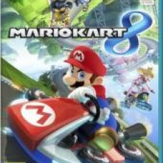Mario Kart 8 Wii U - Jocuri WII U