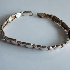 Bratara de argint -14 - Bratara argint