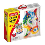 Jucarie Fanta Color Modular 2 0851 Quercetti - Jocuri Logica si inteligenta