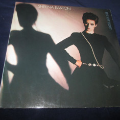 Sheena Easton ‎– Best Kept Secret _ vinyl(LP, album) Olanda - Muzica Pop emi records, VINIL