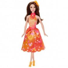 Jucarie Papusa Barbie si usa secreta Nori BLP29 Mattel, 4-6 ani