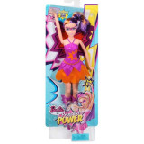 Papusa Barbie Super Power Princess - Papusa Maddy CDY66 Mattel