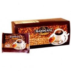 Cafea sanatoasa bio GANODERMA - Classic 30 plicuri 69 lei sau 2+1 gratis