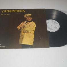 Mirabela Dauer - Esti visul meu - 12 melodii - Muzica Dance electrecord, VINIL