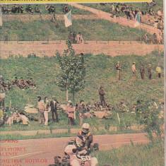 Bnk div Revista Autoturism - anul 1986 nr 4