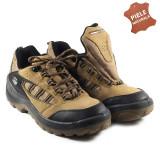 Pantofi barbati piele naturala PRO SAFETY (Marime: 44)