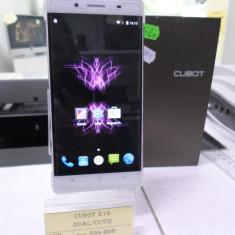 Cubot x16 (lct) - Telefon mobil Dual SIM Cubot, Alb, 16GB, Neblocat, Quad core, 2 GB