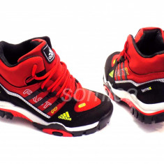 Adidas Outdoor Copii - Ghete copii Adidas, Marime: 32, 33, 34, Culoare: Din imagine, Unisex