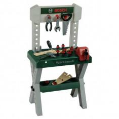 Banc de lucru Bosch 8629 Klein Toys - Scule si unelte Altele