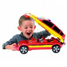 Jucarie masina de pompieri Carry Car S.O.S. 2058180 Majerette - Vehicul