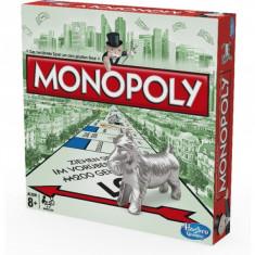 Joc de societate - Monopoly Standard 00009 Hasbro