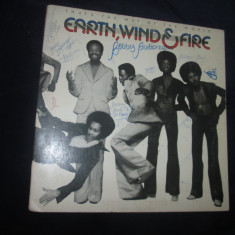 Earth, Wind & Fire ‎– That's The Way Of The World _ vinyl(LP, Album) SUA - Muzica R&B Columbia, VINIL