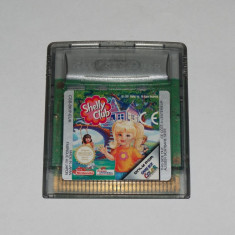 Joc Nintendo Gameboy Color - Shelly Club - Jocuri Game Boy, Actiune, Toate varstele, Single player
