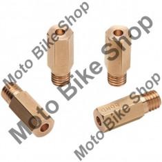 MBS Jigler principal pentru carburatoare Keihin CR, D.155, 4 bucati, Cod Produs: 10060195PE - Piese injectie Moto