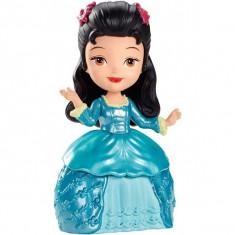 Papusa Disney Figurina Printesa Hildegard DGB24 Mattel, 2-4 ani